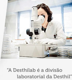 Laboratorio Desthil